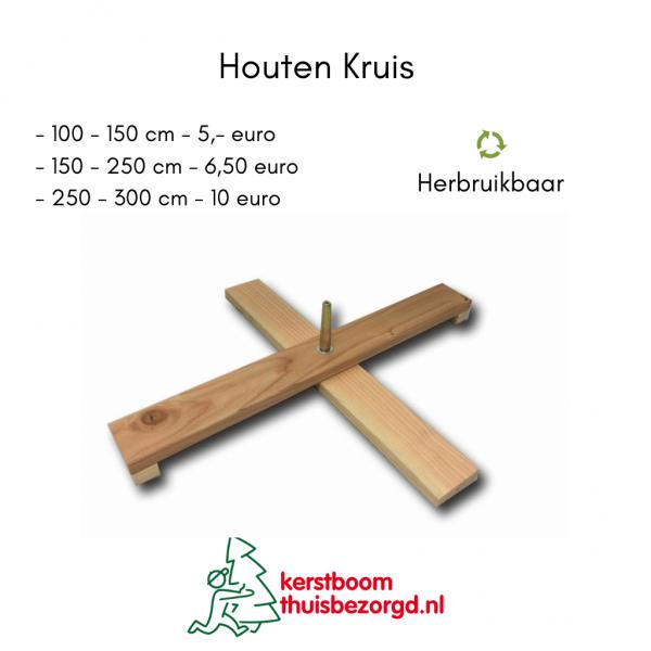 Houten kruis